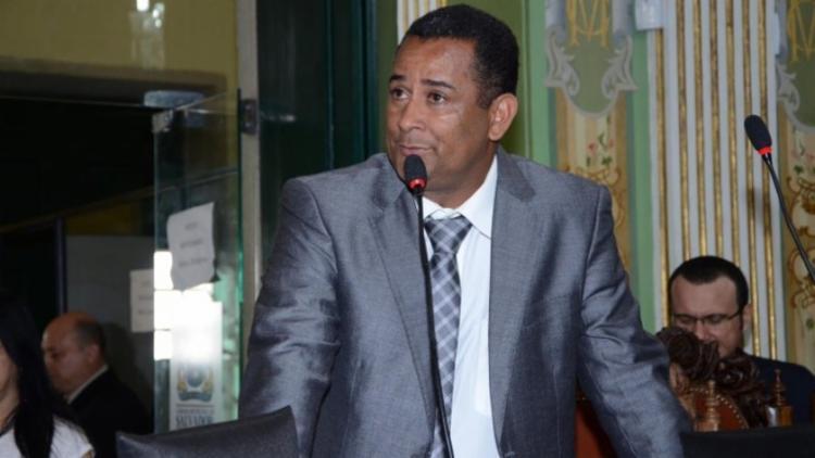 Vado Malassombrado será ouvido na Delegacia de Proteção à Pessoa - Foto: Divulgação