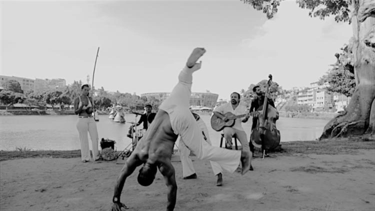 Clipe reúne cenas gravadas na atualidade e trechos do filme A Grande Feira - Foto: Divulgação
