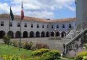 Arquivo Público da Bahia suspende atendimento para obras de restauração | Foto: Tom Correia | Divulgação
