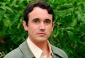 Morre, aos 42 anos, o ator Caio Junqueira, de 'Tropa de Elite' | Foto: Márcio de Souza | Divulgação | TV Globo