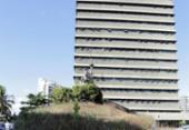 Prédio dos Correios da Pituba posto à venda | Foto: Gilberto Junior | Ag. A TARDE