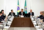Governo perdido na coordenação política | Foto: Alan Santos | PR
