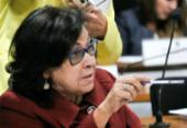 Baianos pedem punição e CPI na tragédia em Brumadinho | Foto: Geraldo Magela | Agência Senado