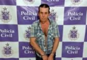 Suspeito de tentar comprar menino na rodoviária é preso | Foto: Polícia Civil | Divulgação