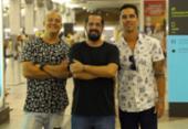Aeroporto de Salvador transforma tapumes de obra em exposição de arte | Foto: Divulgação