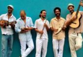 Grupo Botequim convida Nelson Rufino para roda de samba | Foto: Divulgação