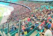 Cinco mil torcedores acompanham treino do Tricolor | Foto: Divulgação | EC Bahia