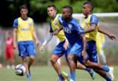 Bahia faz treino aberto à toda torcida neste sábado | Foto: Felipe Oliveira | EC Bahia