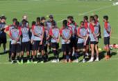 Jogadores do Vitória seguem sem receber | Foto: Maurícia da Matta | EC Vitória