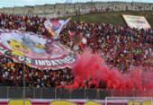 Ingressos à venda para estreia do Vitória no Barradão | Foto: Maurícia da Matta | EC Vitória