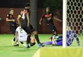Vitória conhece os primeiros adversários da Série B do Brasileirão | Foto: Adilton Venegeroles | Ag. A TARDE
