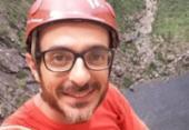 Escaladores brasileiros estão desaparecidos na Patagônia Argentina | Foto: Reprodução | Facebook