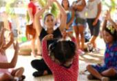 Festival reúne atividades físicas gratuitas em Stella Maris | Foto: Divulgação