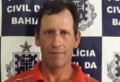 Homem suspeito de estuprar enteada é preso em Teixeira de Freitas | Foto: Divulgação | Polícia Civil