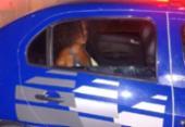 Mulher é presa após esfaquear companheira em Feira de Santana | Foto: Reprodução | Acorda Cidade