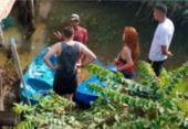 Homem morre após pular de ponte em rio de Trancoso | Foto: Reprodução | Radar64