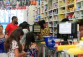 Operação Volta às Aulas fiscaliza itens do material escolar; saiba como comprar | Foto: Mila Cordeiro | Ag. A TARDE