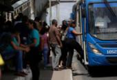 Desequilíbrio econômico atinge transporte coletivo em Salvador, afirma INTEGRA | Foto: Raul Spinassé | Ag. A TARDE