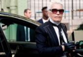 Karl Lagerfeld não encerra desfile da Chanel pela primeira vez em mais de 30 anos | Foto: Divulgação