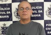 Psicólogo é preso suspeito de estuprar três pacientes em Alcobaça | Foto: Divulgação | SSP-BA