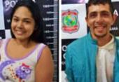 Ex-candidata a vereadora e marido são presos suspeitos de envolvimento em dois assassinatos | Foto: Divulgação | Itaberaba Notícias
