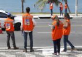 Prefeitura de Salvador abre vagas para trabalhar no Carnaval | Foto: Adilton Venegeroles | Ag. A TARDE
