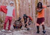 Roça Sound apresenta mistura de reggae e black music em Stella Maris | Foto: Daniel Sales | Divulgação