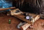 Shopping recebe exposição fotográfica gratuita contra trabalho escravo | Foto: Divulgação