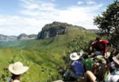 Chapada Diamantina registra alta demanda de turismo durante verão | Foto: Divulgação