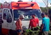 Jovens de 18 anos morrem após colisão em Pindobaçu   Reprodução   Blog do Marcelo