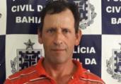 Homem é preso na Bahia suspeito de estuprar enteada | Divulgação | Polícia Civil
