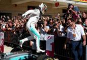 Brasil tem a maior audiência da Fórmula 1 no mundo | Clive Rose | Divulgação | AFP