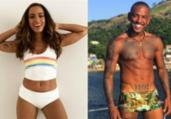 Anitta fala de Nego do Borel e caso de transfobia | Divulgação