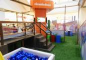 Shopping recebe novo parque infantil gratuito   Divulgação