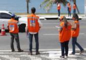 Prefeitura abre vagas para trabalhar no Carnaval | Adilton Venegeroles | Ag. A TARDE