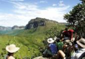 Chapada Diamantina registra alta demanda de turismo | Divulgação