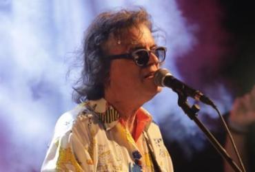 A Cor do Som e Moraes Moreira lotam evento no MAM | Sércio Freitas | Divulgação
