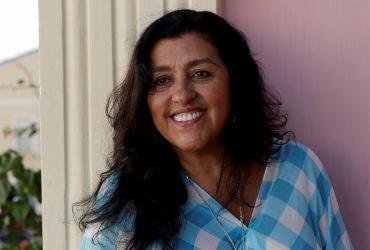 "Regina Casé: ""Sempre achei interessante a complexidade da Bahia"" | Adilton Venegeroles / Ag. A TARDE"