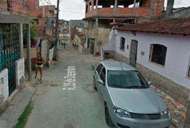 Adolescente de 16 anos é apreendida após assassinar irmã | Reprodução | Google Maps