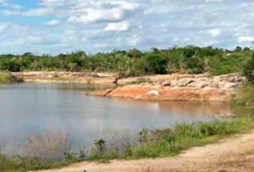 Adolescente morre afogado em açude em Santaluz | Reprodução | Calila Notícias
