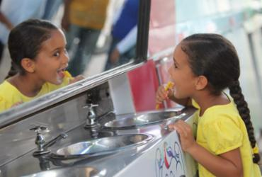 Mutirão odontológico marca comemorações de 30 anos de emancipação de Araças