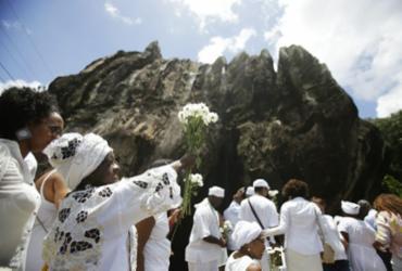 Número de casos de intolerância religiosa cai em 2020 na Bahia | Raul Spinassé | Ag. A TARDE