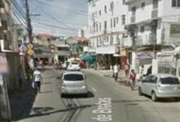 Gestante é atropelada em Brotas; estado de saúde não foi divulgado | Reprodução | Google Street View