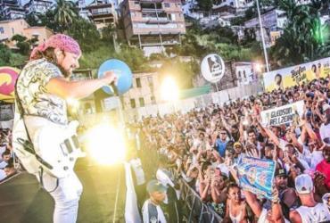 Bell Marques anima galera do Bonfim e fala sobre carnaval | Divulgação