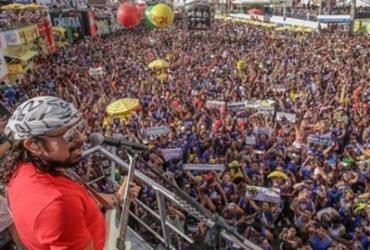 Bell Marques celebra 30 anos comandando o Camaleão | Divulgação