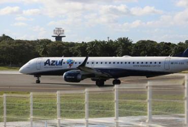 Salvador terá 33 voos extras para atender demanda | Joá Souza | Ag A TARDE