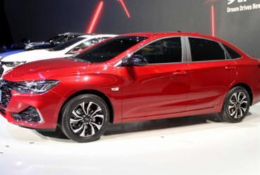 Chevrolet Monza: da China para o Brasil | chevrolet, monza, motor, autos, carros