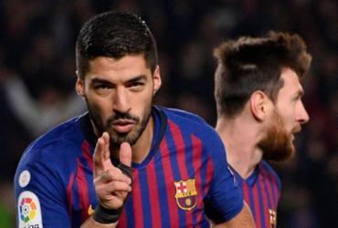 O charme das duplas | Josep Lago | AFP