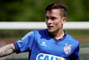 Superprodução | Felipe Oliveira | EC Bahia | Divulgação