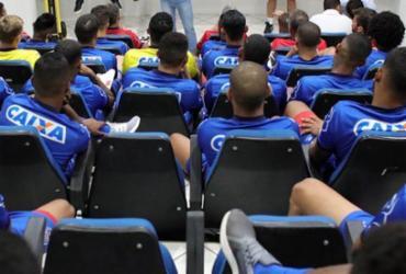 É chegar para ficar | Felipe Oliveira | EC Bahia